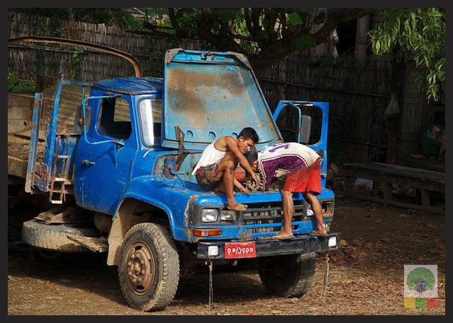 Fishing village Gwa - Rakhine State - Myanmar Travel Essentials (Burma) 2