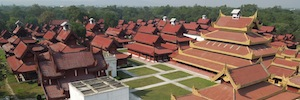 Hotel Booking Mandalay