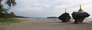 Hotel Booking Ngwe Saung Beach