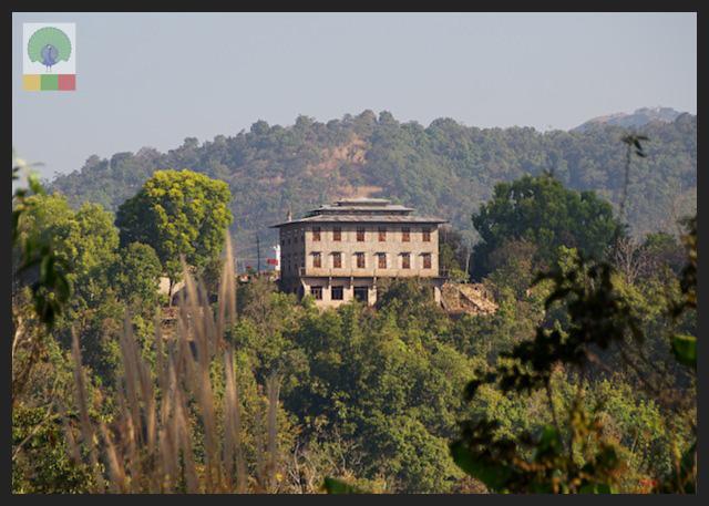 Monastery - Inle Lake - Myanmar (Burma)