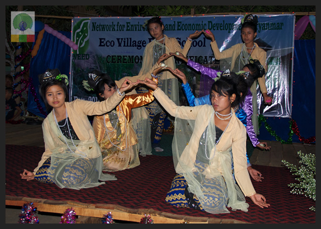 NEED Eco-village Foundation - Eco-farming school - Myanmar Travel Essentials 19
