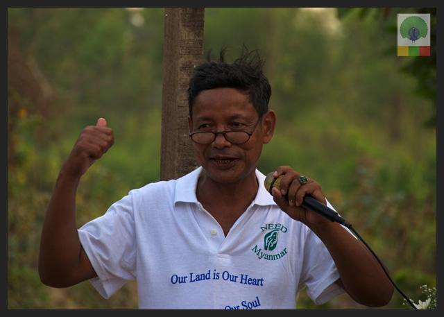 NEED Eco-village Foundation - Eco-farming school - Myanmar Travel Essentials 20
