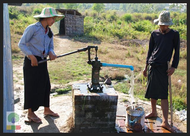 NEED Eco-village Foundation - Eco-farming school - Myanmar Travel Essentials 3