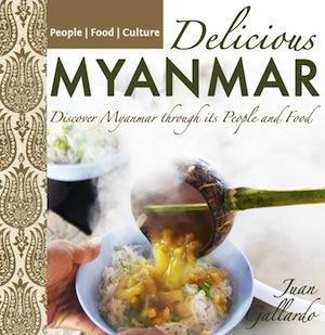 Delicious Myanmar