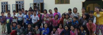 Brother Felice Orphanage - Inle Lake - Myanmar Travel Essentials 5