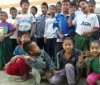 Brother Felice Orphanage - Inle Lake - Myanmar Travel Essentials 6