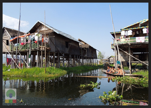 Inle Lake - Shan - Myanmar Travel Essentials 2