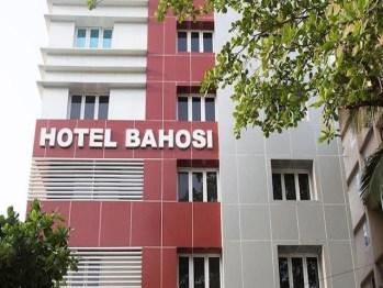 Hotel Bahosi Yangon - Myanmar Travel Essentials