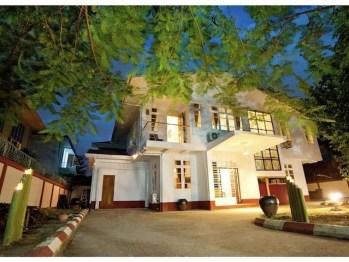 Thanlwin Guest House Yangon - Myanmar Travel Essentials