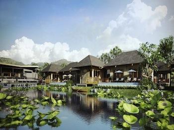 Novotel Inle Lake Myat Min Hotel - Inle Lake - Myanmar Travel Essentials