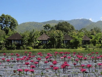 Villa Inle Resort & Spa - Inle Lake - Myanmar Travel Essentials