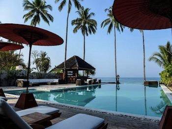 Amara Ocean Resort - Ngapali Beach - Myanmar Travel Essentials