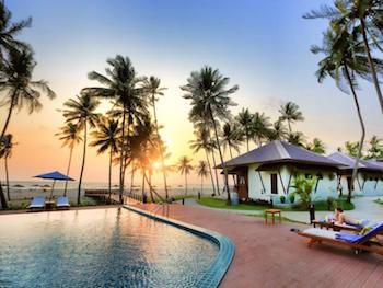 Eskala Hotels & Resorts - Ngwesaung beach - Myanmar Travel Essentials