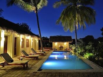 Oasis Hotel- Myanmar Travel Eseentials