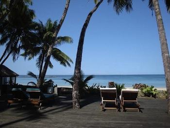 Yoma Cherry Lodge - Ngapali Beach - Myanmar Travel Essentials