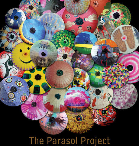 The Parasol Project intro - BBHC - Myanmar Travel Essentials