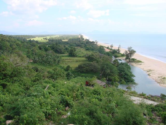 nabule beach - dawei - myanmar travel essentials
