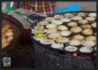 Street Snack Tour - Couple Snack 2 - Myanmar Travel Essentials