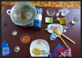 Yangon Cooking Class - Shan Noodles 2 - Myanmar Travel Essentials