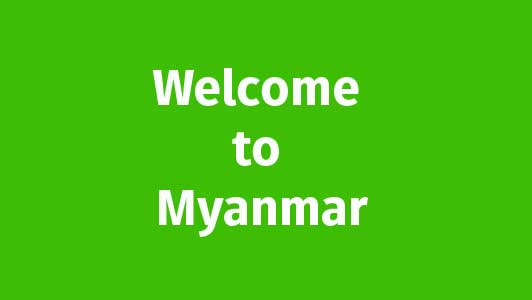 Welcome-to-Myanmar
