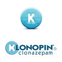 Image result for klonopin
