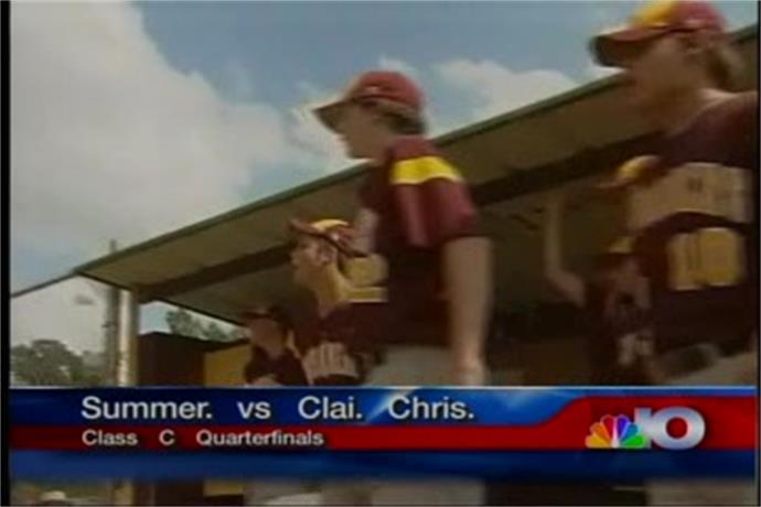 Claiborne Christian Baseball Quarterfinals_560276015379989940