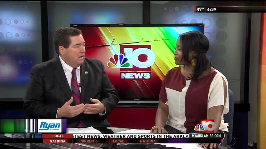 Lt- Governor Billy Nungesser talks Louisiana Tourism_63726524-159532