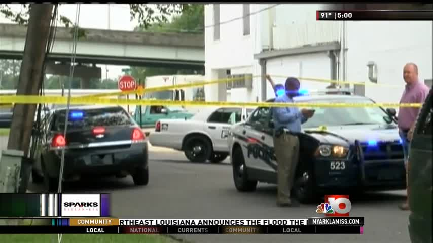 Fatal Shooting at Salvation Army in Monroe_58572808-159532