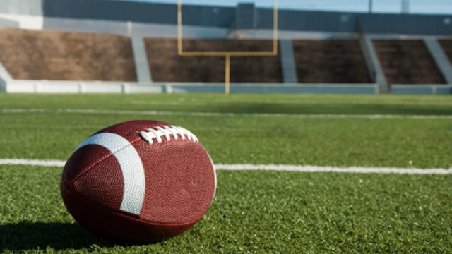 Football on field71176203-159532