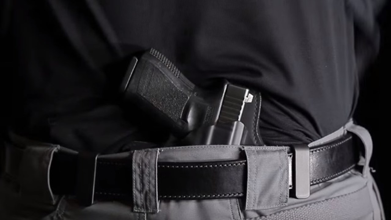 Bill advances to cut concealed carry license fees in Arkansas
