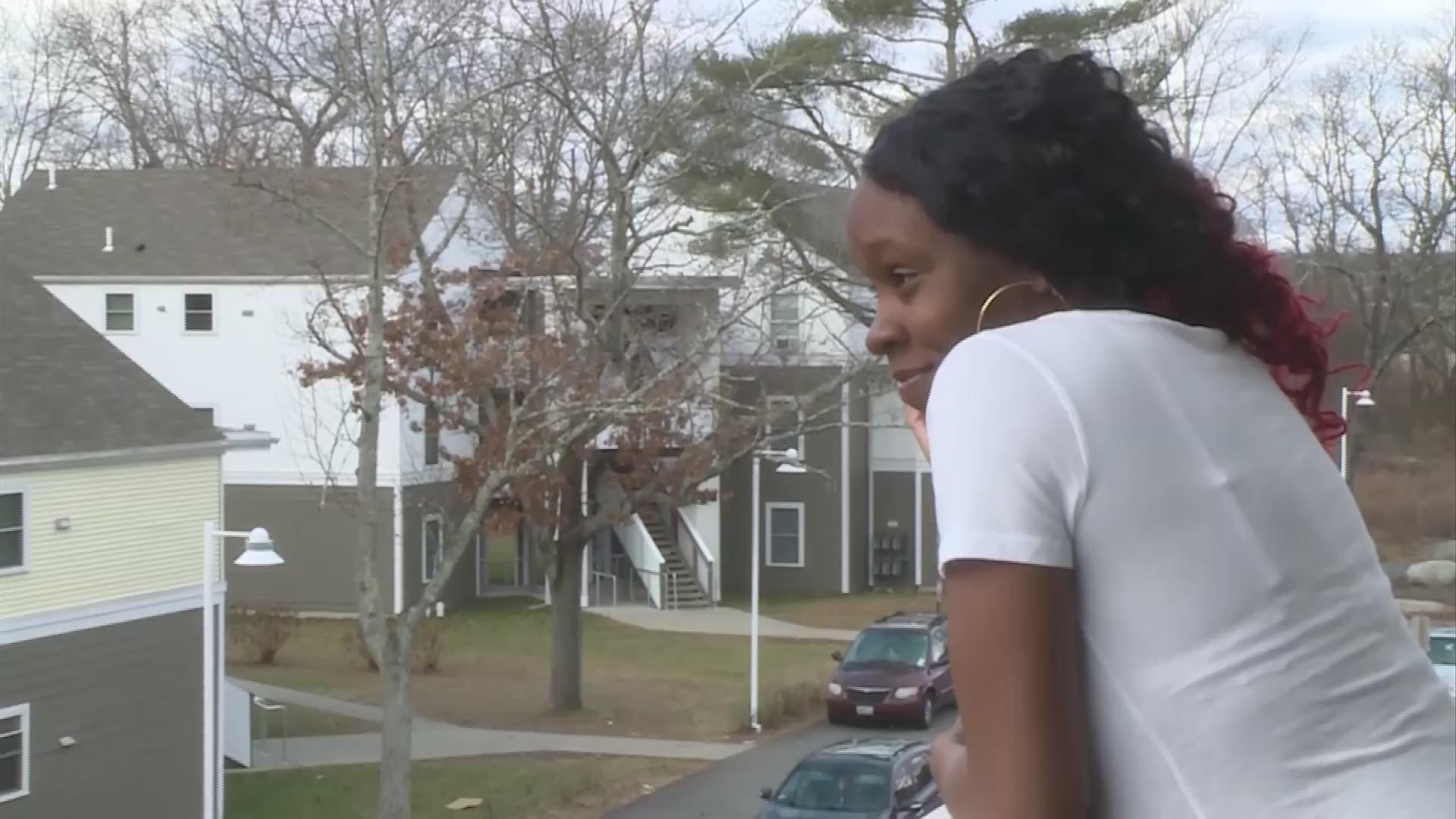 VIDEO: Women in homelessness