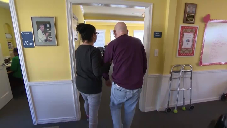 Bill Seeks Support for Alzheimer's Patients Under 60