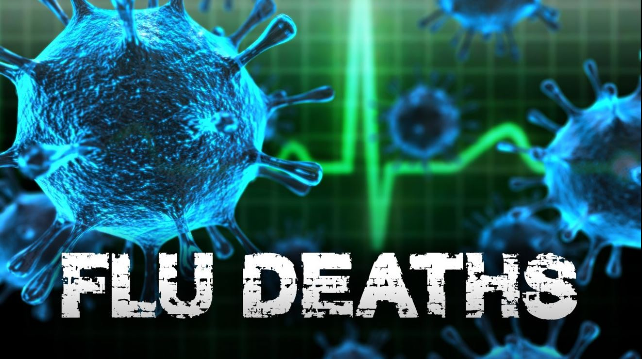 Arkansas flu death toll rises to 27 for 2019-2020 year