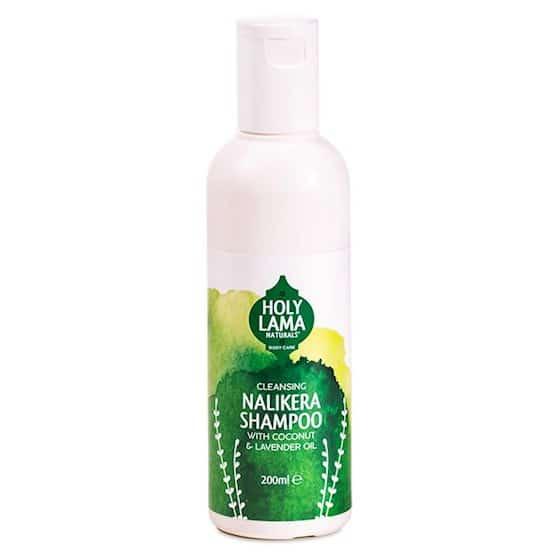nalikera ayurveda shampoo