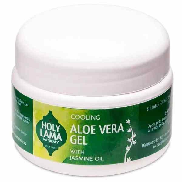 Holy Lama Aloe Vera Gel