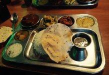 【レストラン情報】Kammadhenu:手頃なインド料理ランチが楽しめる