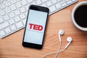 TEDxAtlanta event