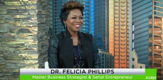 Felicia Phillips