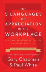 5 Languages of Appreciation