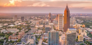Atlanta Workforce Report