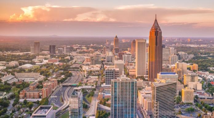 Atlanta Workforce Report