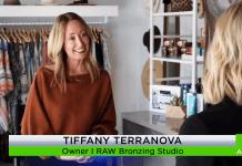 RAW Bronzing Studio