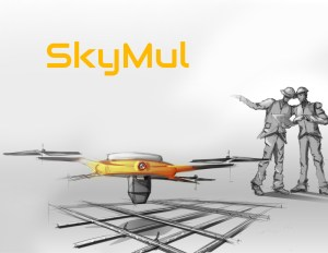 Skymul Construction