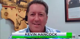 Kevin Hancock