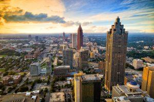 Atlanta business