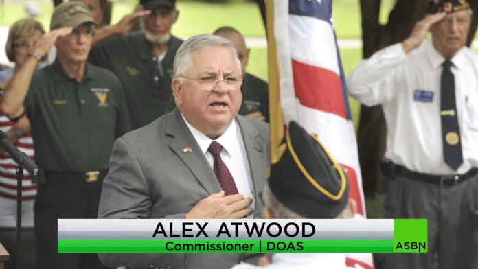 Alex Atwood