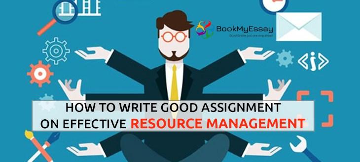 Management Writing Help