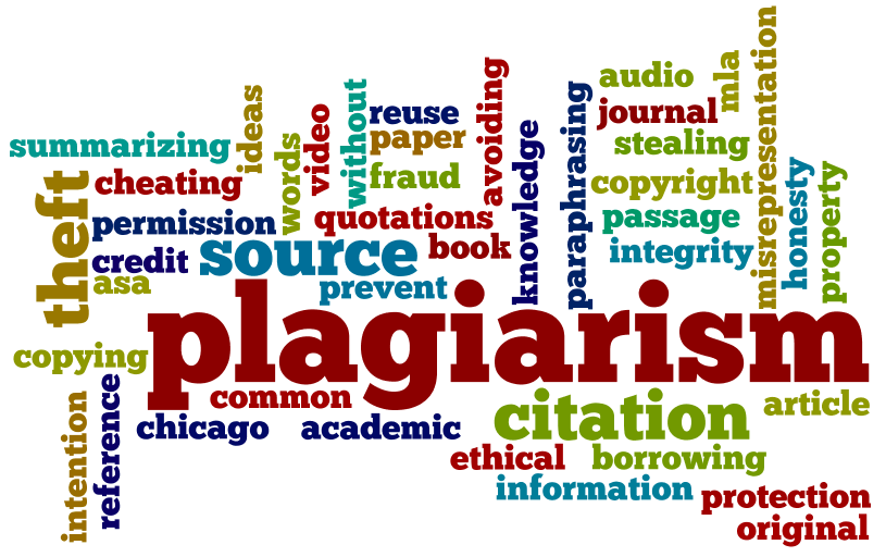 plagiarism prevention workshop