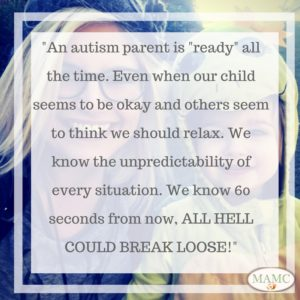10 things every autism parent can agree on
