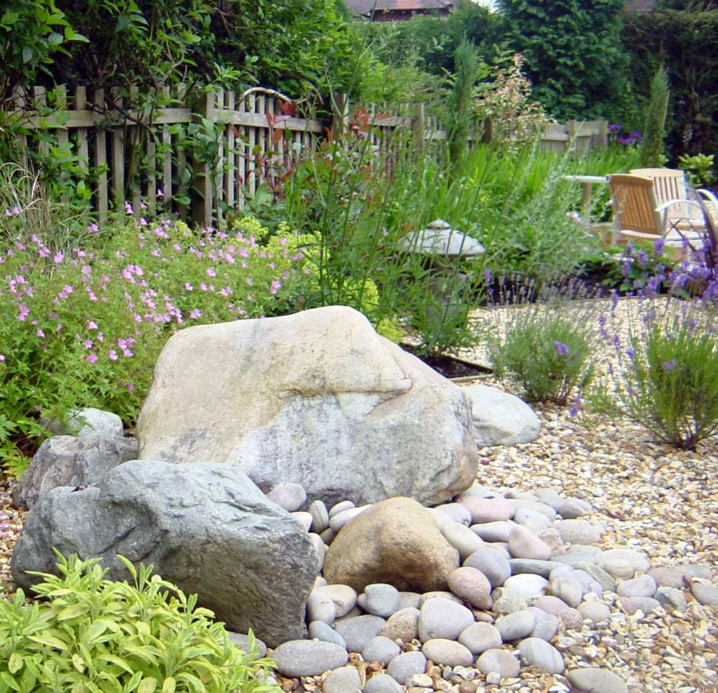 Big Rock Landscaping
